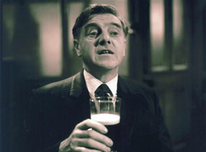 Eamon Morrissey in The Brother